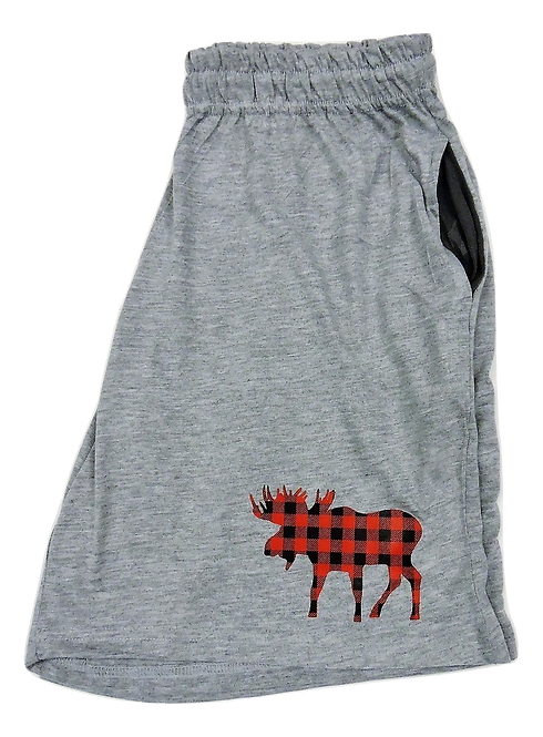 44530-Plaid Moose