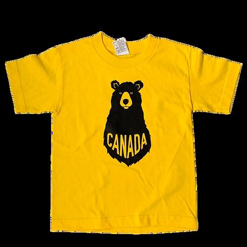 310-Black Bear Canada