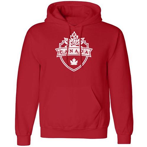 1850-Canada Crest