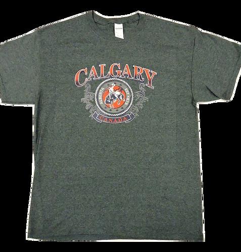 7101- Calgary Wreath
