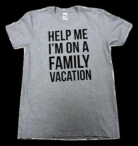 7101-Family Vacation