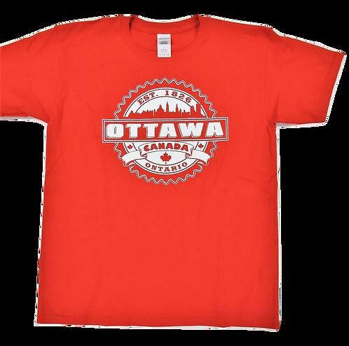 7101-Ottawa Seal