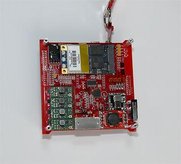 Cubesat Onboard Computer