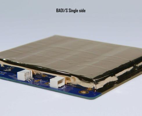 BA01 Battery Array Single Side