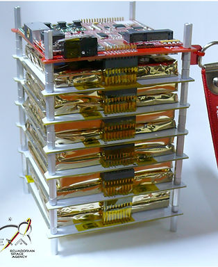 Cubesat Power Systems