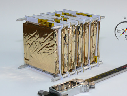 TITAN-1 350Whr Battery Matrix is available to the public