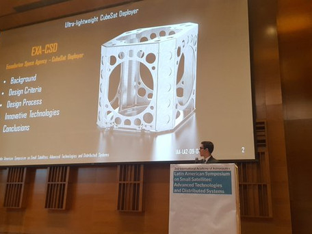 LA Simposium Cubesat Deployer Conference Paper on Argentina