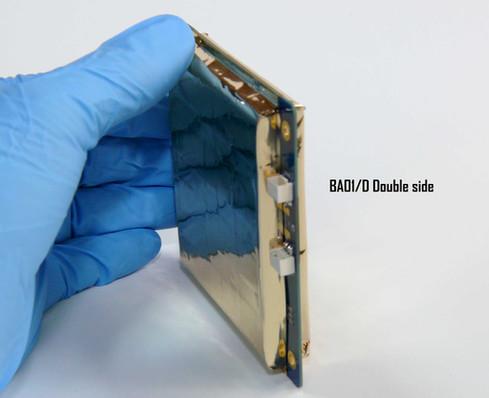 BA01 Battery Array Double Side