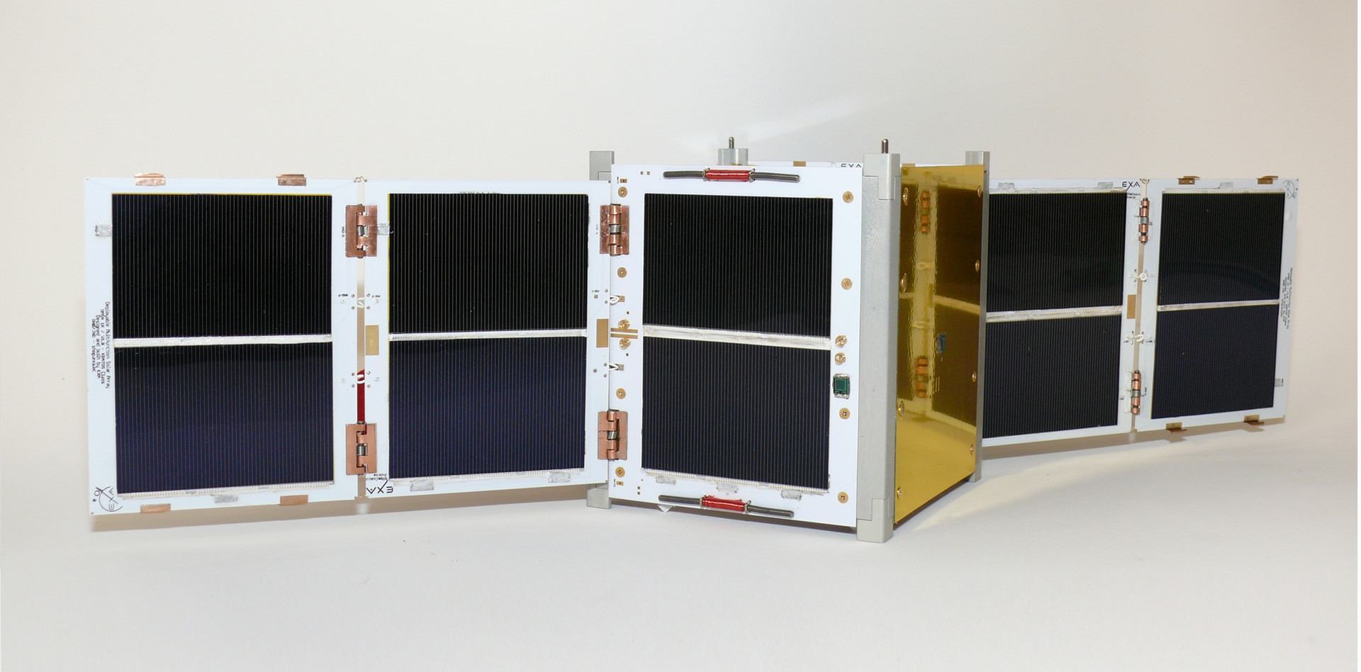 KRATOS 1B Cubesat Platform