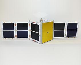 KRATOS 1U Cubesat Platform