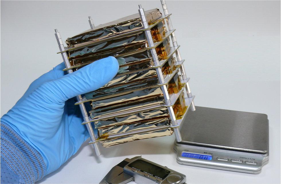 Cubesat Market - About Us