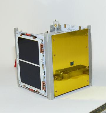 Cubesat Ready to Fly Platforms