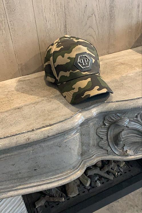 Cap Camouflage Cap