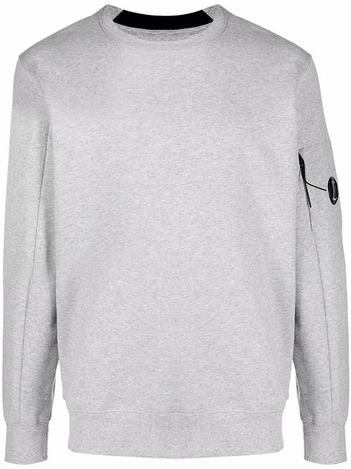 Grey CP Company Sweater