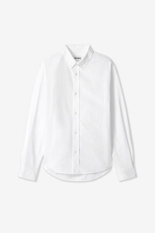 White Kenzo Shirt