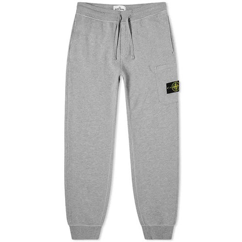 Grey Stone Island Sweatpants