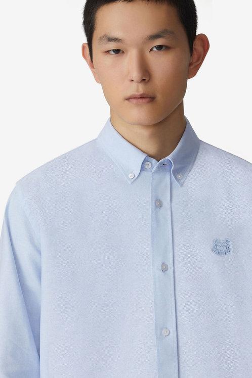 Light Blue Kenzo Shirt