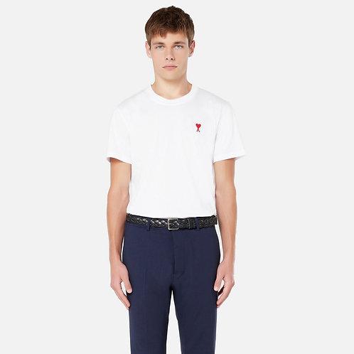 White Ami Paris T-shirt