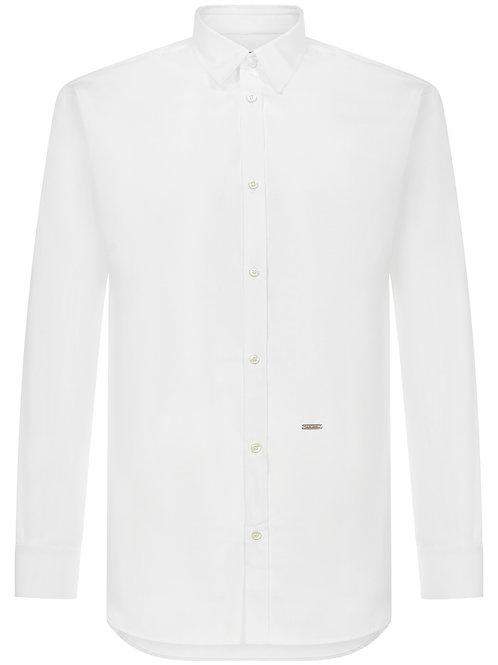 White Dsquared2 Shirt
