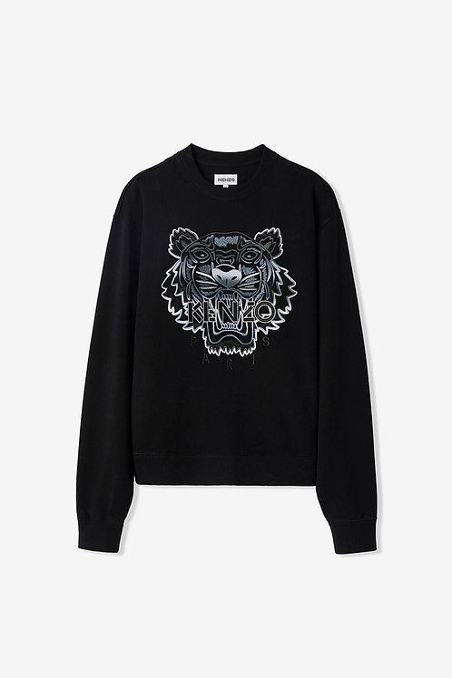 Black Kenzo Sweater