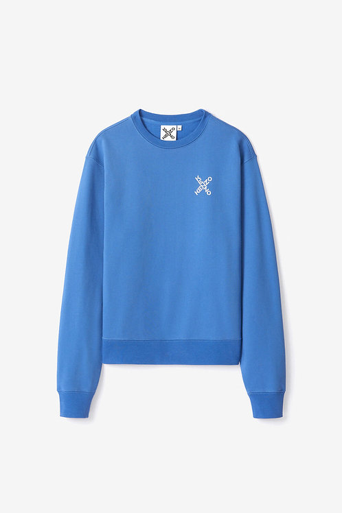 Blue Kenzo Sweater