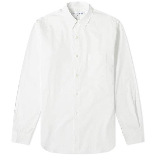 White Comme Des Garçons Shirt