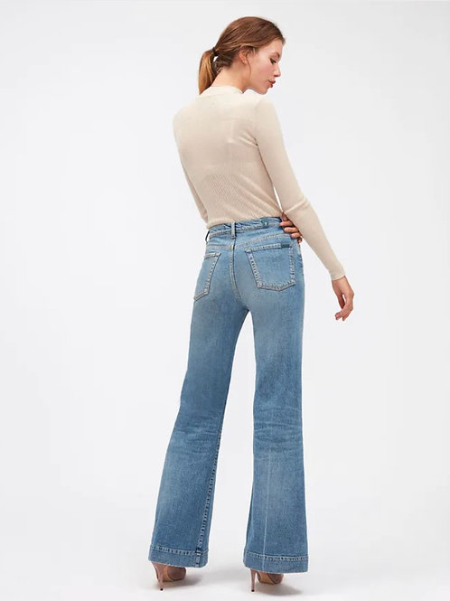 Blue 7 For All Mankind Girls Jeans