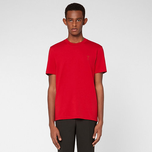Red Ami Paris T-Shirt