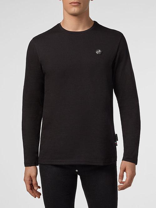 Black Philipp Plein T-shirt