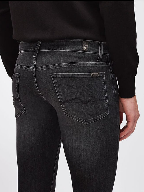 Grey 7 For All Mankind Jeans