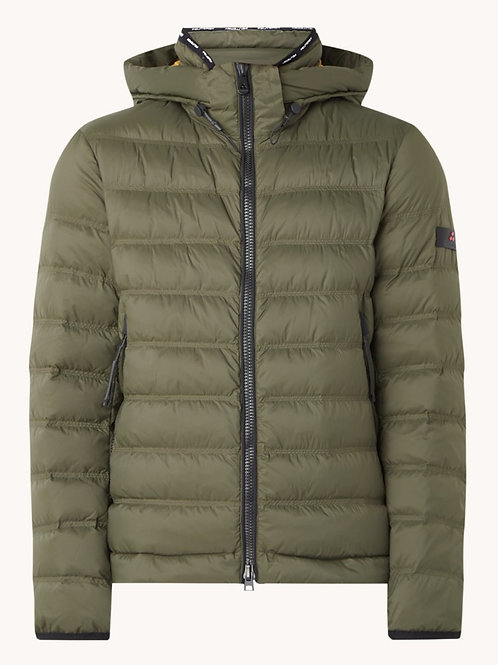 Khaki Peuterey Jacket
