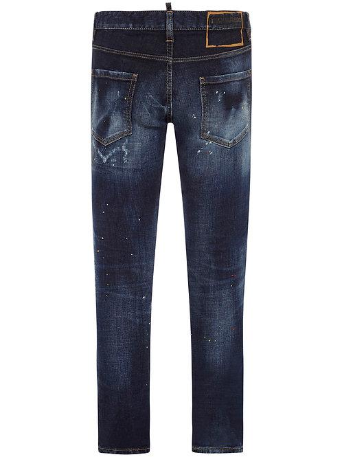 Blue Dsquared2 Jeans