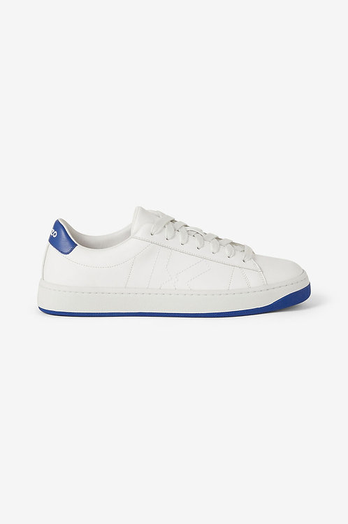 White Bleu Kenzo Sneakers
