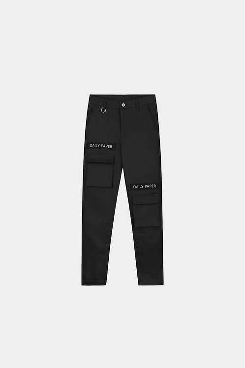 Black Daily Paper Trouser