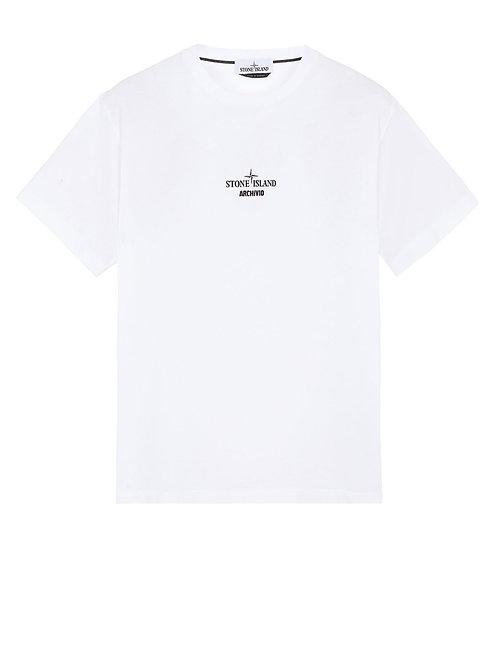 White Stone Island Archivio T-shirt