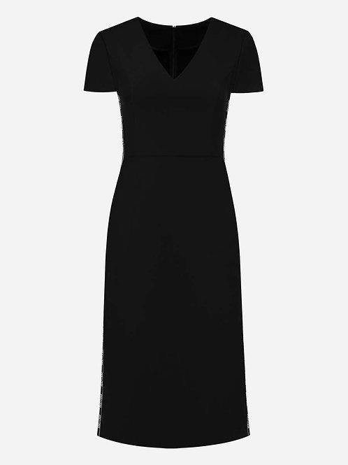 Black Nikkie Dress