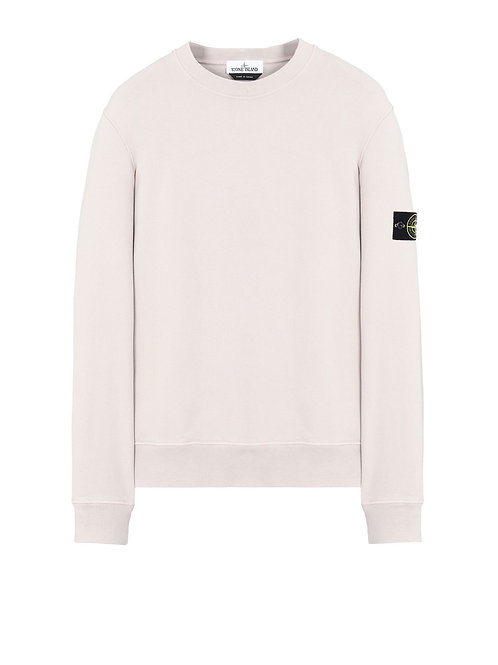 Dove Grey Stone Island Sweater
