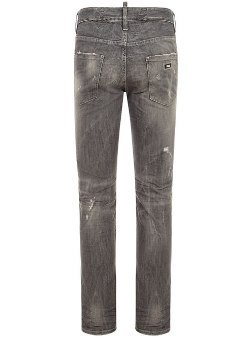 Grey Dsquared2 Jeans