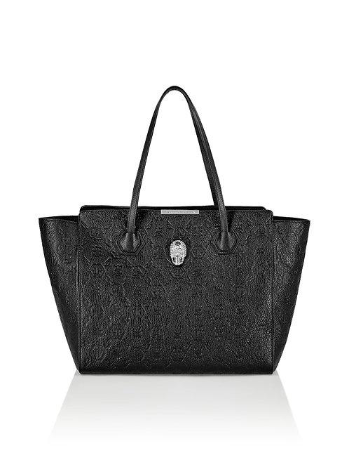 Black Philipp Plein Bag
