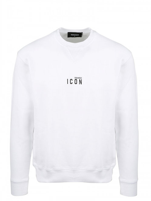 White Dsquared2 Sweater