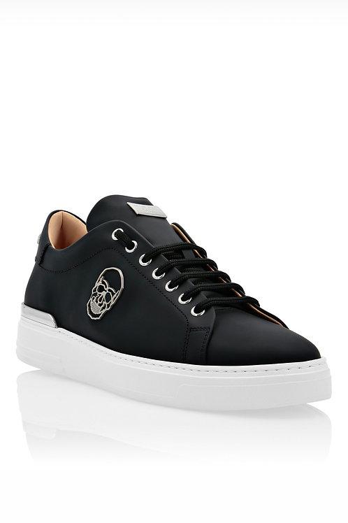 Black Philipp Plein Sneakers