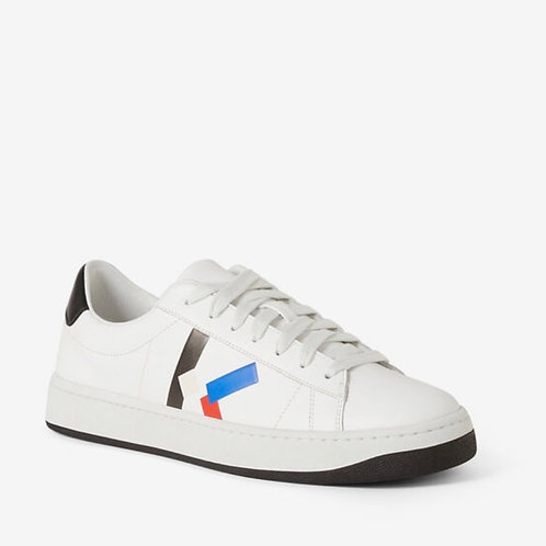 White Kenzo Sneakers