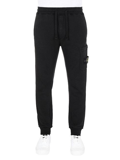 Black Stone Island Sweatpants