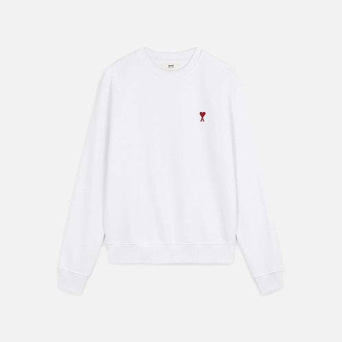 White Ami Paris Sweater