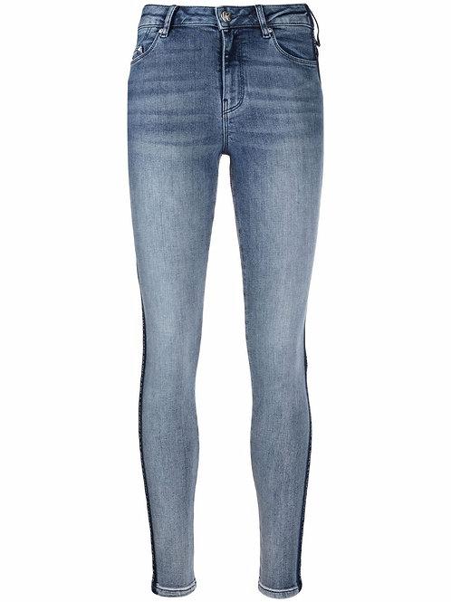 Blue Karl Lagerfeld Jeans