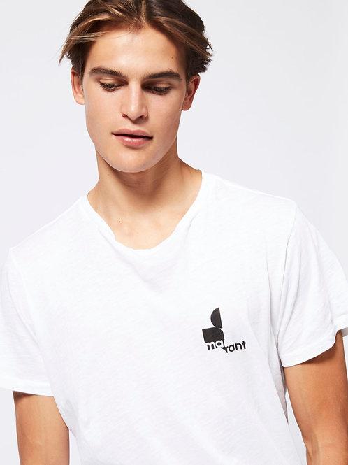 White Isabel Marant T-shirt