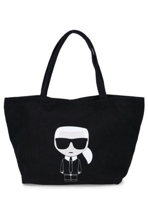 Black Karl Lagerfeld Shopper