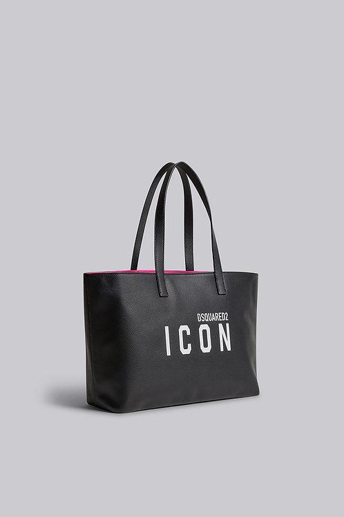 Black Dsquared2 Bag
