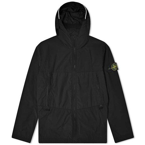 Black Stone Island Jacket