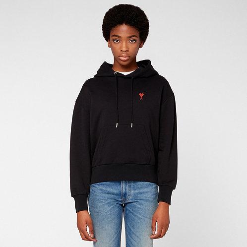 Black Ami Paris Unisex Hoodie